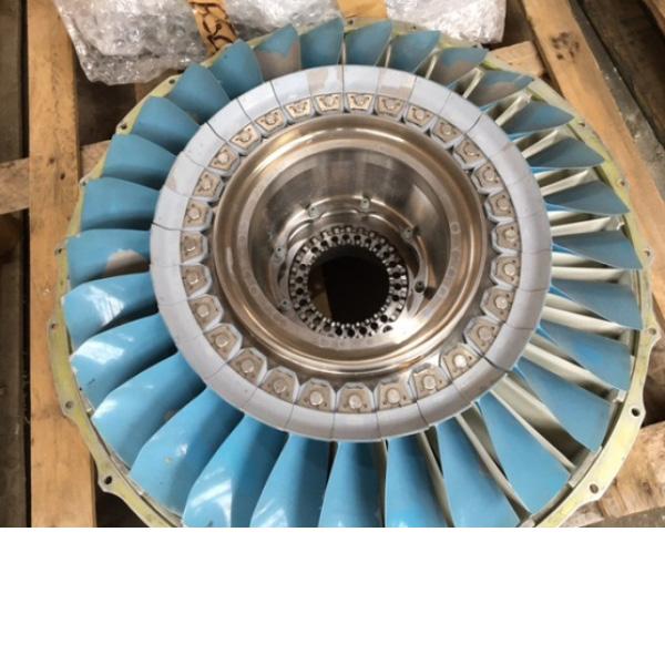Rolls Royce Adour Engine Module